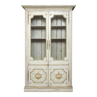 Cabinet, Bookcase or Display Cabinet For Sale