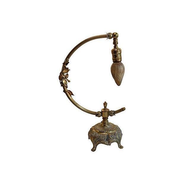 Vintage Italian Pendant Lamp - Image 1 of 3