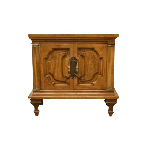 20th Century Italian Winston-Salem Cabinet/Nightstand For Sale
