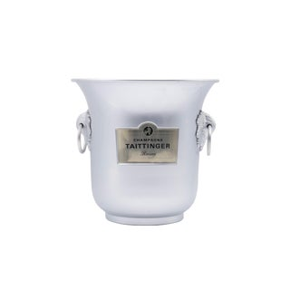 Taittinger Champagne Ice Bucket For Sale