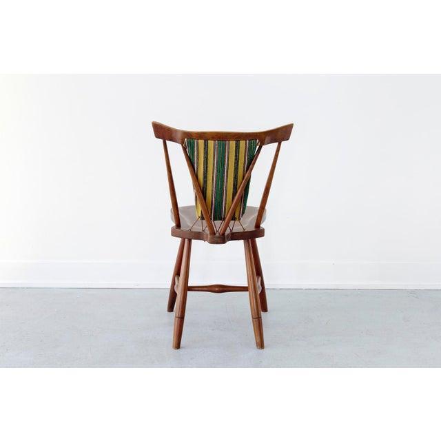 Set of Koppel Chairs for Slagelse Møbelvaerk For Sale In Chicago - Image 6 of 9