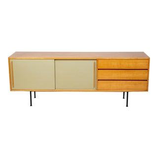 Mid-Century Swiss Sideboard For Sale