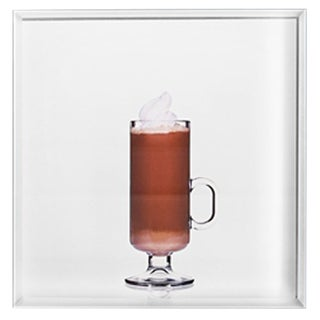 'Irish Coffee' Limited-Edition Cocktail Portrait Photography For Sale