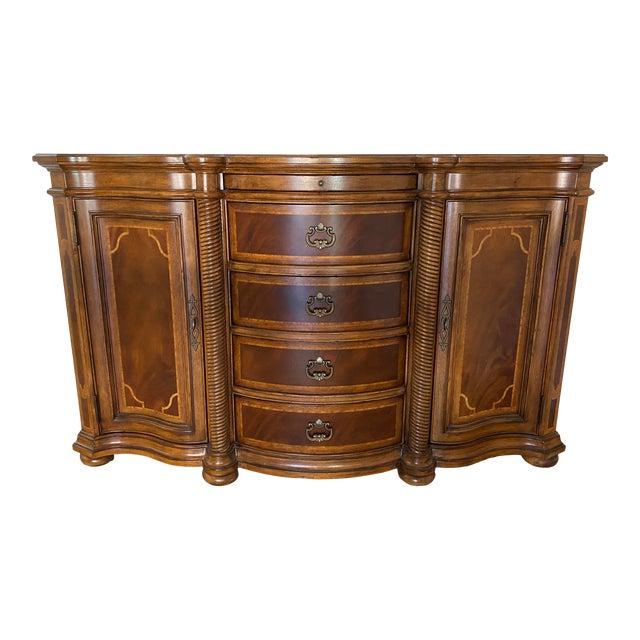Drexel Heritage Palladio Buffet/Credenza For Sale