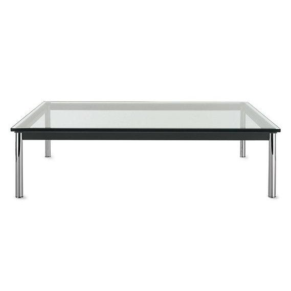 Le Corbusier Rectangular Low Coffee Table - Image 1 of 6