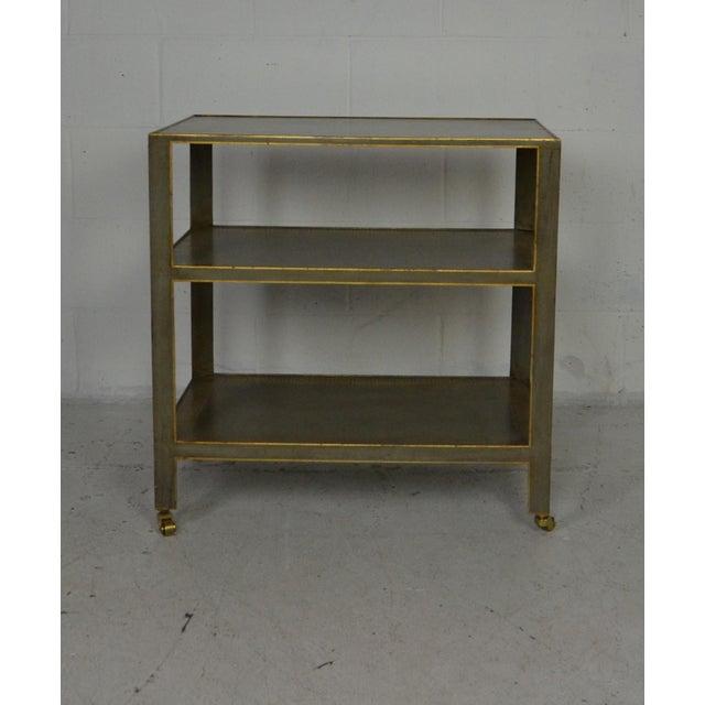 1960s Venetian Style Tea Cart/Bar Cart For Sale - Image 10 of 10