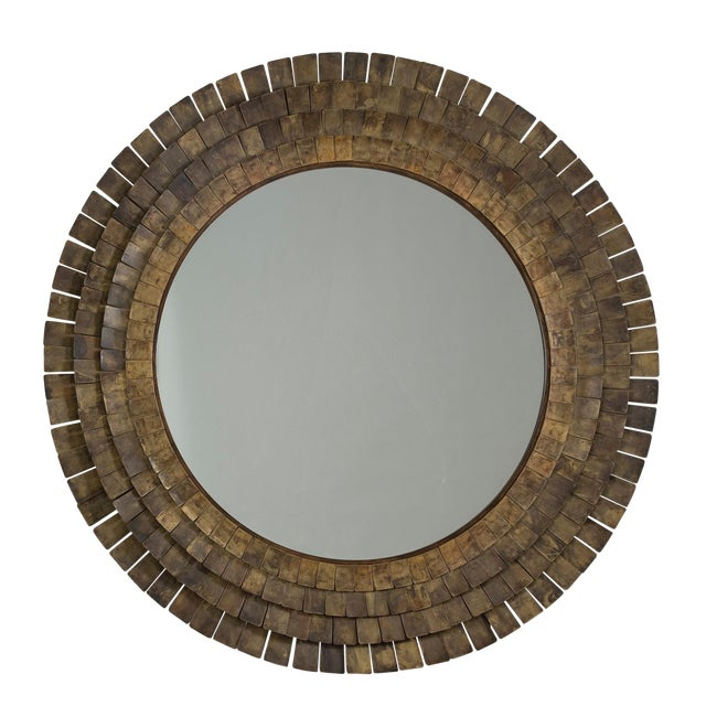 Mistral Wall Mirror For Sale