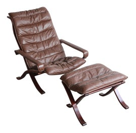 Image of Ekornes ASA Chair and Ottoman Sets