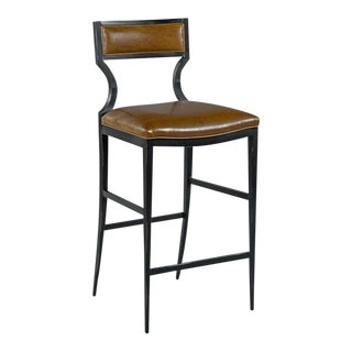 Modern Wayland Bar Stool For Sale