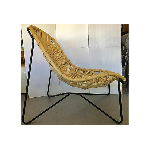 "Benedetta Tagliabue ""Tina"" Chair For Sale - Image 4 of 8"
