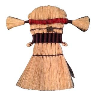 Petite Ethnic Brush For Sale