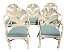Image of Beige Corner Chairs