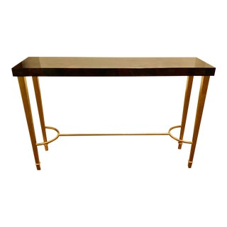 Currey & Co. Bruno Console Table