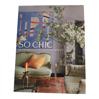 So Chic Book by Elle Decor