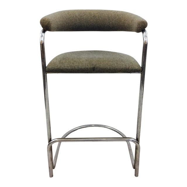 Vintage Anton Lorenz for Thonet Chair - Image 1 of 9