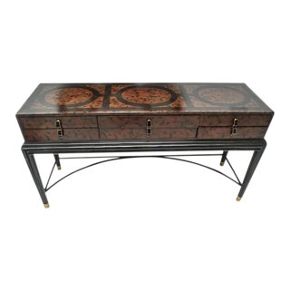 Maitland-Smith Console Table