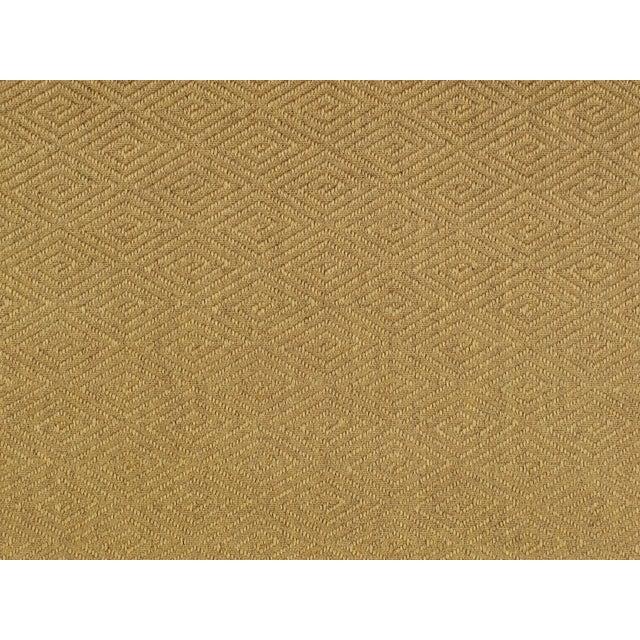 "Stark Studio Rugs Stark Studio Rugs Rug Pueblo - Seagrass 9""x9"" Sample For Sale - Image 4 of 4"