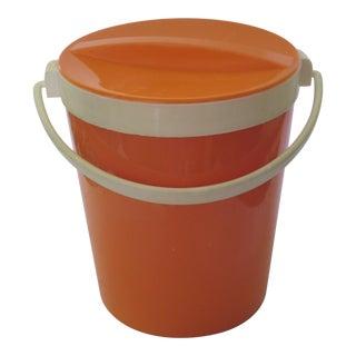 Gino Colombini Ice Bucket for Kartell