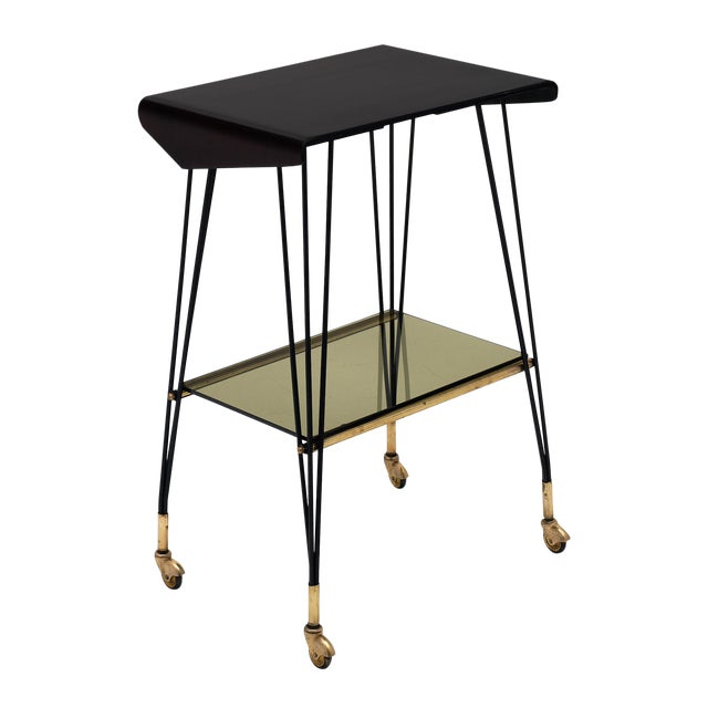 Italian Side Table For Sale