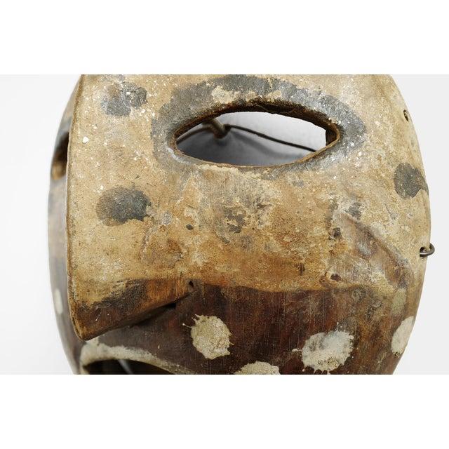 Lega Mask For Sale - Image 4 of 7