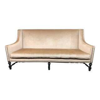 Oly Studio Large Kirin Mohair Sofa For Sale