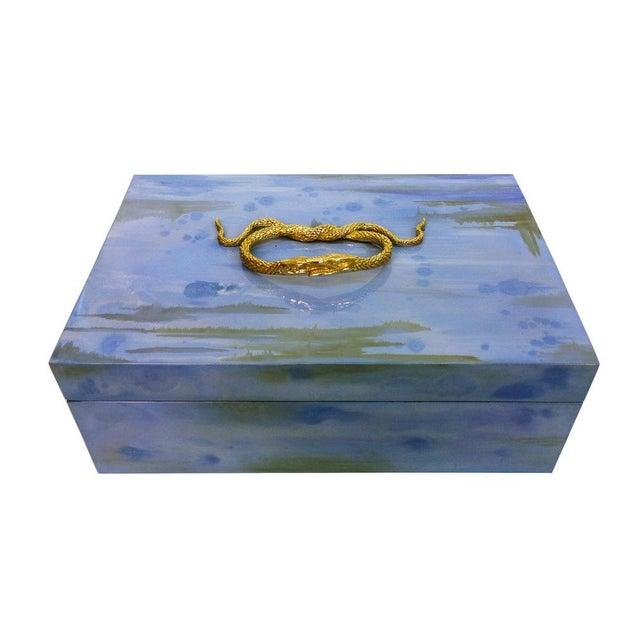 2010s Vide Poche Box 3 For Sale - Image 5 of 5
