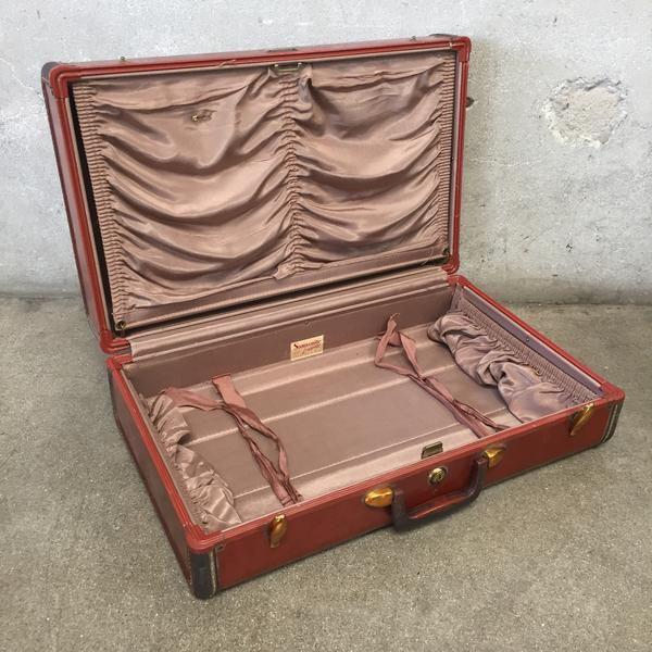 Samsonite Vintage Samsonite Luggage For Sale - Image 4 of 8