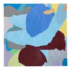 Image of Maroon Paintings
