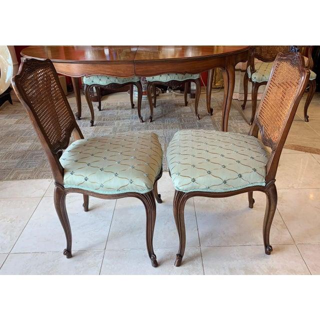 Kindel Furniture Kindel Borghese Dining Set - 7 Pieces For Sale - Image 4 of 13