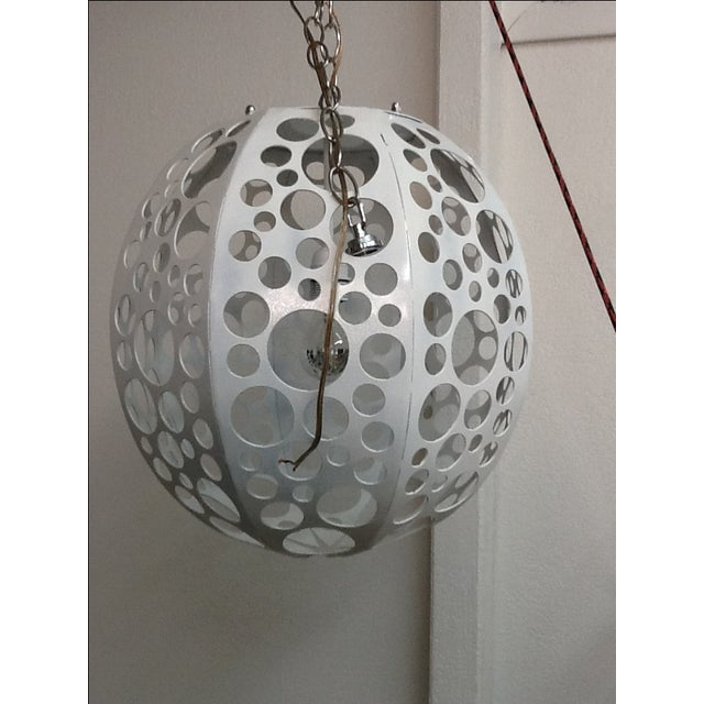 Pendant Ceiling Light For Sale - Image 7 of 7