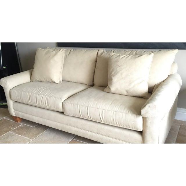 Bassett Sleeper Sofa - Image 3 of 3