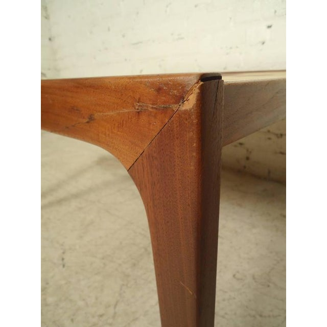 Mid-Century Modern Mid-Century Modern Coffee Table For Sale - Image 3 of 6