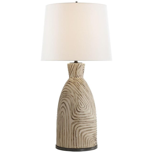 Modern Visual Comfort Table Lamp For Sale - Image 3 of 3