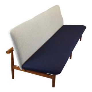 """""""Japan"""" Sofa Model 137 by Finn Juhl for France & Son"""