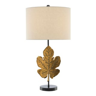 Marjorie Skouras Figuier Table Lamp For Sale