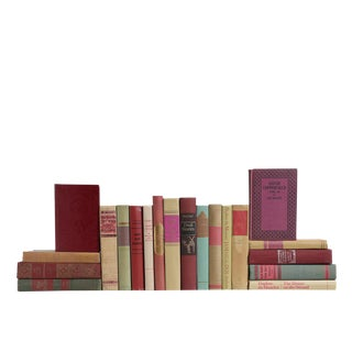 Rose Garden Classics - Twenty Midcentury Decorative Books