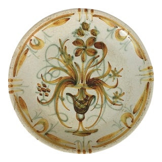 Quimper Keraluc Dessert Plate For Sale