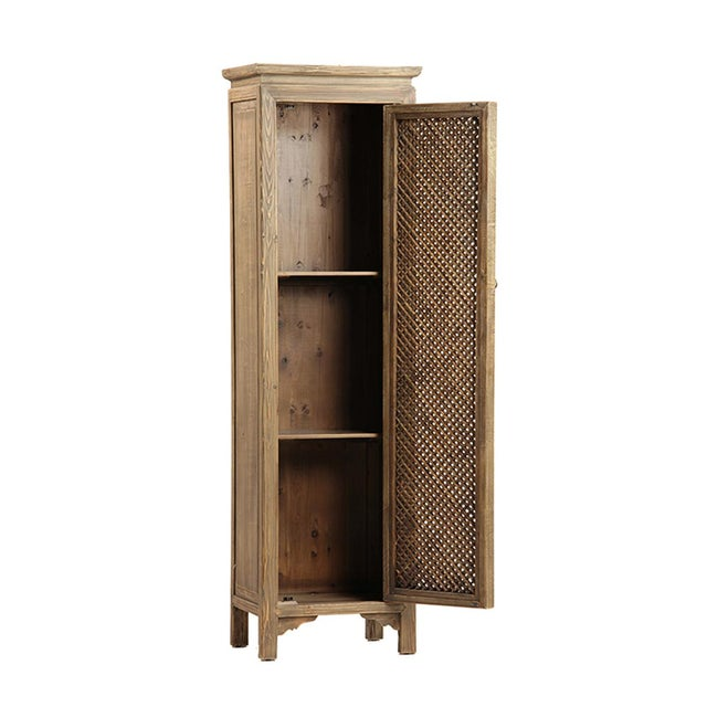 Antique Style Mongolian Cabinet - Image 3 of 3