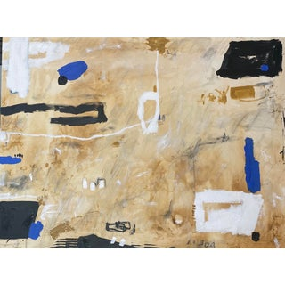 """Alex Soffer Painting """"Rise Up For Sale"""