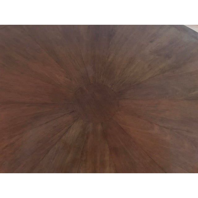 Rose Tarlow Regency Dining Table For Sale In Los Angeles - Image 6 of 11