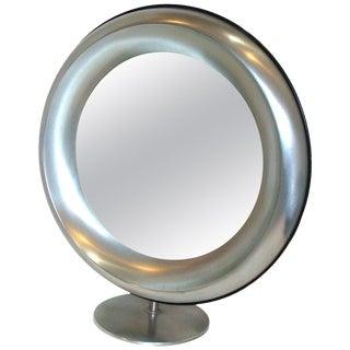Gaetano Missaglia Tabletop Mirror For Sale