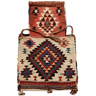 Shashavan Kilim Salt bag For Sale
