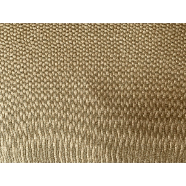 """Transitional Zimmer and Rohde Etamine """"Adagio"""" Fabric For Sale"""