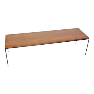 Mid-Century Modern Paul McCobb Long Coffee Table For Sale