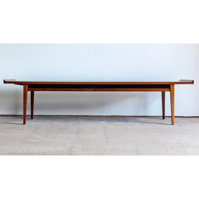 Mid-Century Modern Dillingham Esprit Coffee Table For Sale - Image 3 of 5