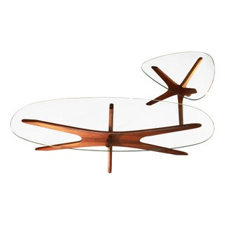 Adrian Pearsall Jacks Coffee & Accent Table Set
