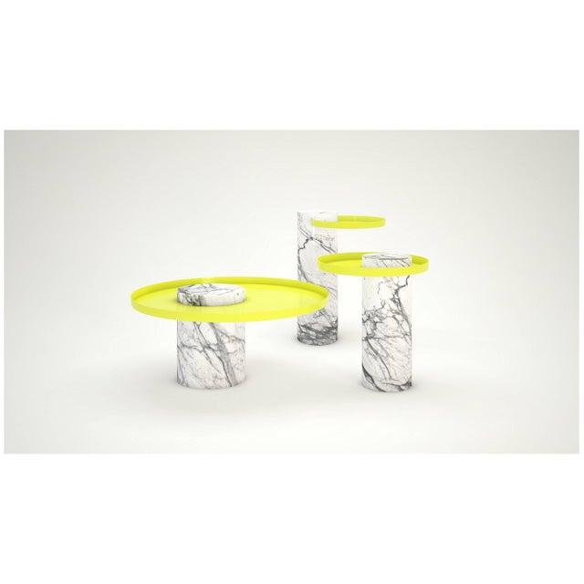 2010s Salut Coffee Tables, Sebastian Herkner For Sale - Image 5 of 11