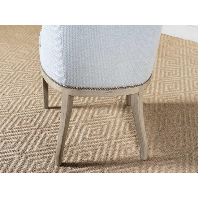 Modern Maurice Dining Chair For Sale - Image 4 of 6