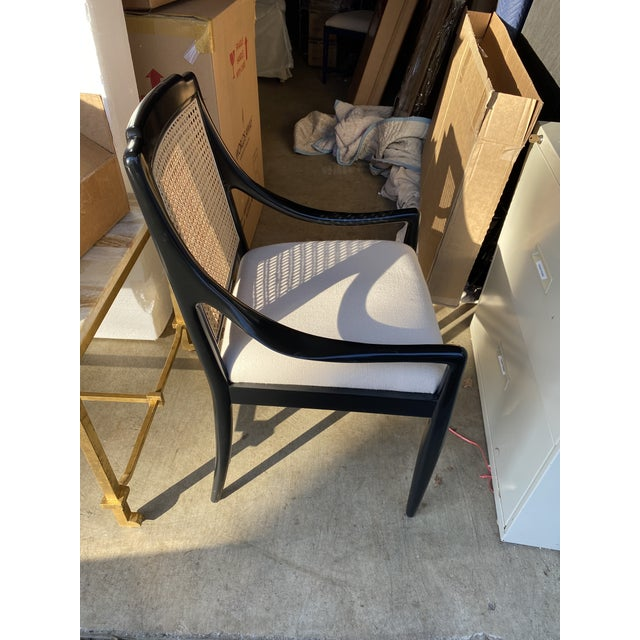 Mid-Century Modern Mid-Century Arm Chair For Sale - Image 3 of 7