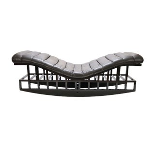 Rocking Chaise by Richard Meier for Knoll For Sale